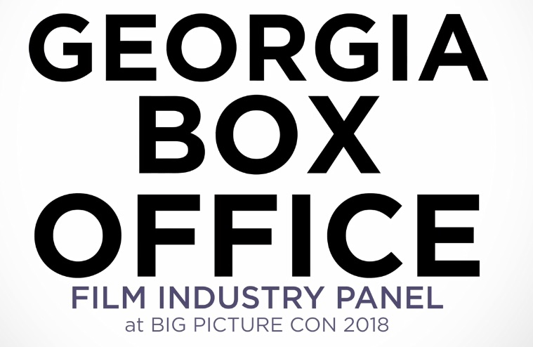 Georgia Box Office