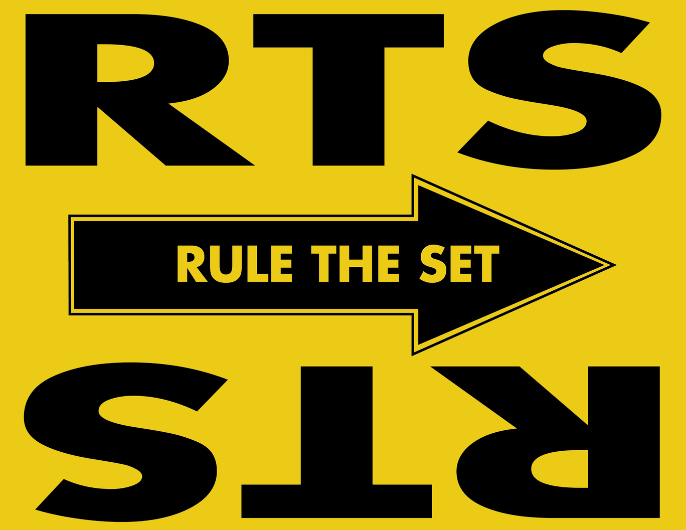 Rule The Set